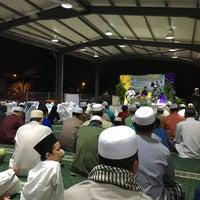 Photo taken at Surau Al Ikhwan by Adib Mustafi on 12/23/2015