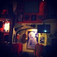 Photo taken at Desperado's by Luis S. on 1/11/2014