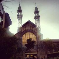 Foto tomada en Museo Universitario del Chopo por Ibn Abbad el 6/19/2013