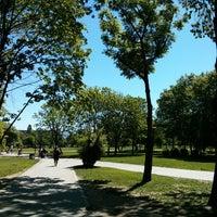 "Снимок сделан в Парк ""Гео Милев"" (Park Geo Milev) пользователем Zdravko S. 5/11/2013"