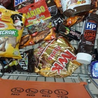 Photo taken at Migros by SULEYMAN on 1/9/2015
