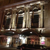 Photo taken at American Conservatory Theater by Alfonso M. on 1/27/2013
