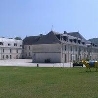 Photo prise au Abbaye du Valasse par Kosta P. le7/8/2013