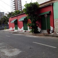 Photo taken at Canal Pizzaria by Valtencir S. on 6/25/2014