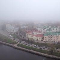 Снимок сделан в Башня Святого Олафа пользователем Sergey G. 5/11/2013