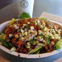 Photo taken at Chipotle Mexican Grill by Deepak B. on 11/2/2013