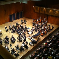 Foto tomada en New York Philharmonic  por Choonghyun L. el 2/15/2013