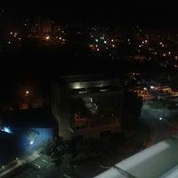 Foto tirada no(a) FIEB - Federação das Indústrias do Estado da Bahia por Pablo M. em 7/4/2014