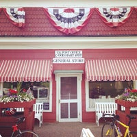 Photo taken at Good Hart General Store by Ami W. on 6/30/2014