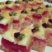 Photo prise au Taka Sushi par Cody B. le4/28/2013