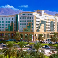 Photo taken at City Seasons Muscat by City Seasons Muscat on 6/23/2014