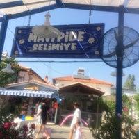รูปภาพถ่ายที่ Mavi Pide โดย Sevinç Ş. เมื่อ 7/12/2018