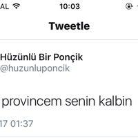 Photo taken at İstiklal Yolu Parkı by Yağız K. on 9/17/2017