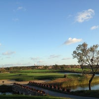 Photo taken at SKY72 Golf Club by Joon O. on 9/28/2012