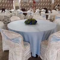 Photo taken at Araklı Belediye Düğün Salonu by Yusuf H. on 6/22/2018