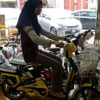 Photo taken at Tampin Square by Nurliyana Athirah S. on 8/26/2016