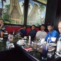 Photo taken at Cafe Pelangi by lukie on 9/13/2014