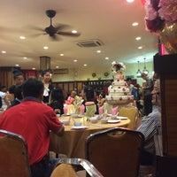 Photo taken at Ocean Restaurant by Jowyn . on 10/24/2015