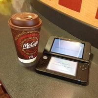 Photo taken at McDonald's by Immanuel A. on 3/29/2014