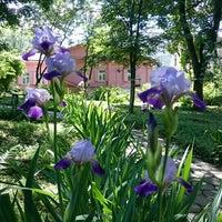 Photo taken at Дом-музей В. В. Вересаева by Anna L. on 6/10/2016