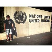 Foto scattata a United Nations Office at Geneva da Cem Ö. il 9/2/2013