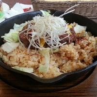 Photo taken at 仙台アンパンマン&ペコズキッチン by lynrin on 7/15/2013