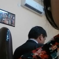 Photo taken at Poder Judicial by Analia E. on 12/29/2014