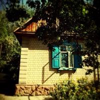 Photo taken at В гостях на Даче by Assel A. on 7/26/2014