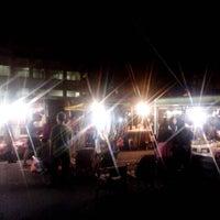 Photo taken at Pasar Malam Tmn Sri Sentosa by Ou C. on 11/22/2012