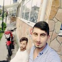 Photo taken at Dağdelen Nargile Evi by ToLga E. on 8/5/2016