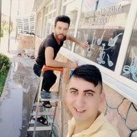 Photo taken at Dağdelen Nargile Evi by ToLga E. on 7/24/2016
