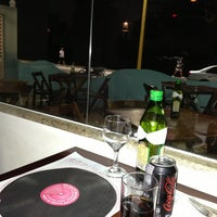 Photo taken at Finalmente Grill by Victor M. on 2/21/2013