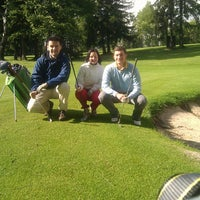 Photo taken at Golf Club Svratka 1932 by Karel R. on 5/31/2013