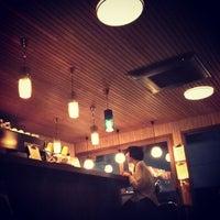 Das Foto wurde bei FUGLEN TOKYO von Said K. am 5/22/2013 aufgenommen