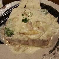 Photo taken at Sorella Pasta by Jae Gook L. on 7/12/2014