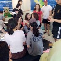 Photo taken at XL Centre Depok by Tommy H. on 6/6/2015