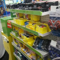 Photo taken at Giant Hypermart by Tommy H. on 11/6/2016