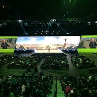 Photo taken at NetApp Insight 2016 by Eric R. on 10/30/2014
