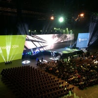 Photo taken at NetApp Insight 2016 by Eric R. on 10/28/2014