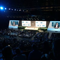 Photo taken at NetApp Insight 2016 by Eric R. on 10/29/2014