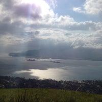 Photo taken at Pico do Baepi by Elizabeth S. on 12/22/2015