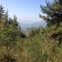 Photo taken at Çamlıyayla by Erman *. on 8/26/2016