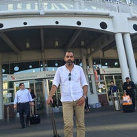Photo taken at Holiday Inn Express by 🇹🇷 N🅰️il.. 🇹🇷 on 9/13/2016