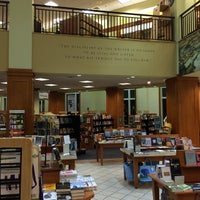 Photo taken at Barnes & Noble by Michael A. on 4/12/2015