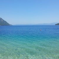 6/22/2013 tarihinde Alperdoziyaretçi tarafından Akbük Koyu'de çekilen fotoğraf