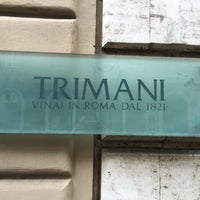 Photo taken at Trimani il Wine Bar by Cihan K. on 6/10/2016
