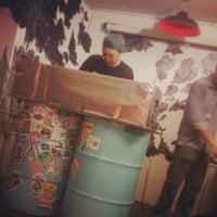 Photo taken at Jam Café by zakki 3. on 11/9/2013