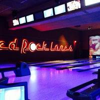 Photo taken at Red Rock Casino Resort & Spa by Zobi N. on 6/21/2013