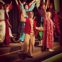 Photo taken at Nate Mack Elementary School by Zobi N. on 11/15/2013