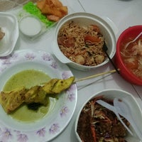Photo taken at Thai Food by eyra r. on 12/11/2016